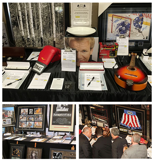 Silent Auctions - Charity Auctions Toronto - AFGI