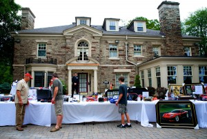 Silent Auction - MARQUES D'ELEGANCE - Best Of Toronto