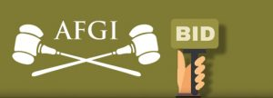 Silent Auction - Silent Auctions with AFGI.ca